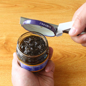 Ultimate Adjustable  Stainless Steel Jar- Can Opener