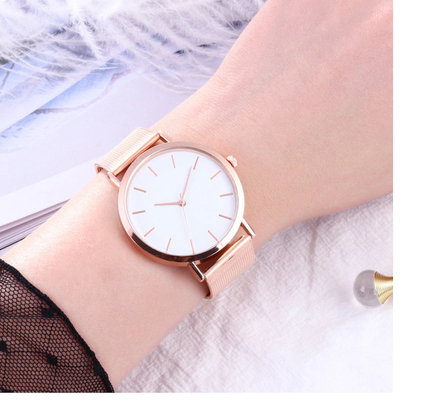Women's Watches - Luxury Wrist Watches