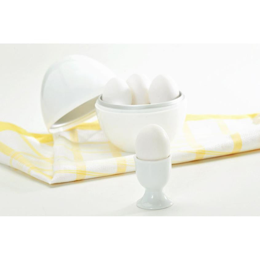 Microwave Egg Boiler Kitchen Accessories