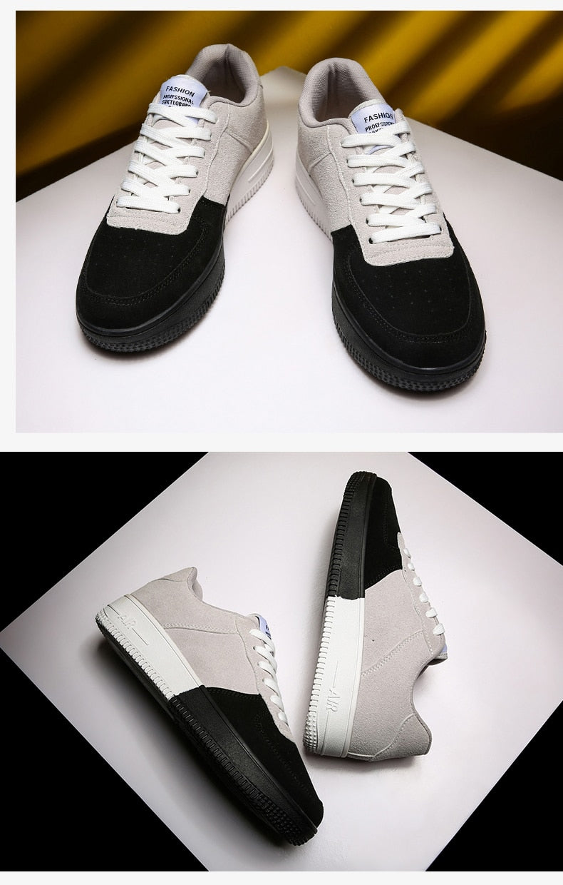 Men's Sneakers for Outdoor