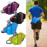FlexRun™ - Running Water Waist Pack