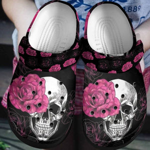 Limited Edition SKULL CROCS CRS200916OPTX