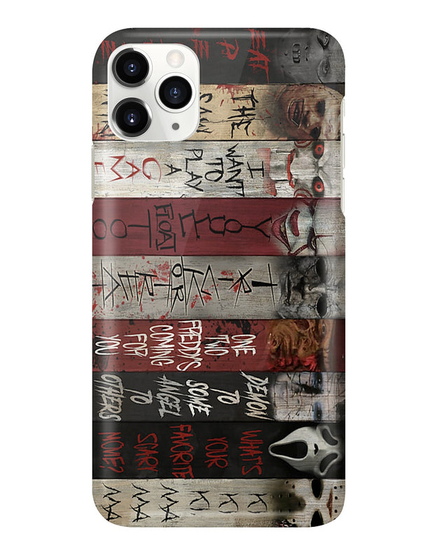 PHONE CASE HONOR MOVIE FOR IP