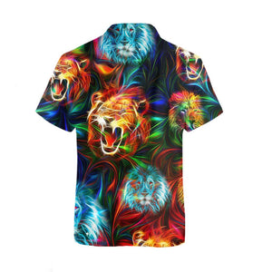 LION HAWAII SHIRTS S00ECFSON