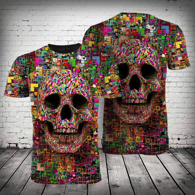 3D APPARELS TATTOO H003FY