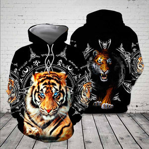 Tiger 3D Apparel H0054W