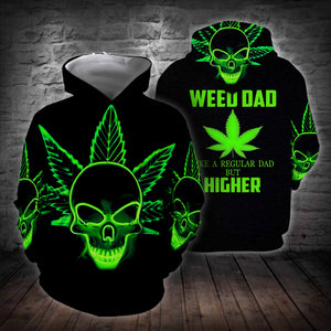 SKULL 3D APPAREL HD00662TTD