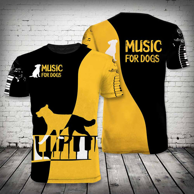 Music 3D APPARELS S006V3PHO