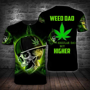 SKULL 3D APPARELS TATTOO HD04052