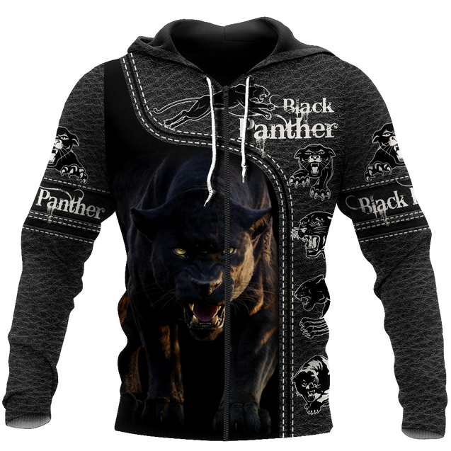 THE PANTHER 3D APPARELS H00ECNSON