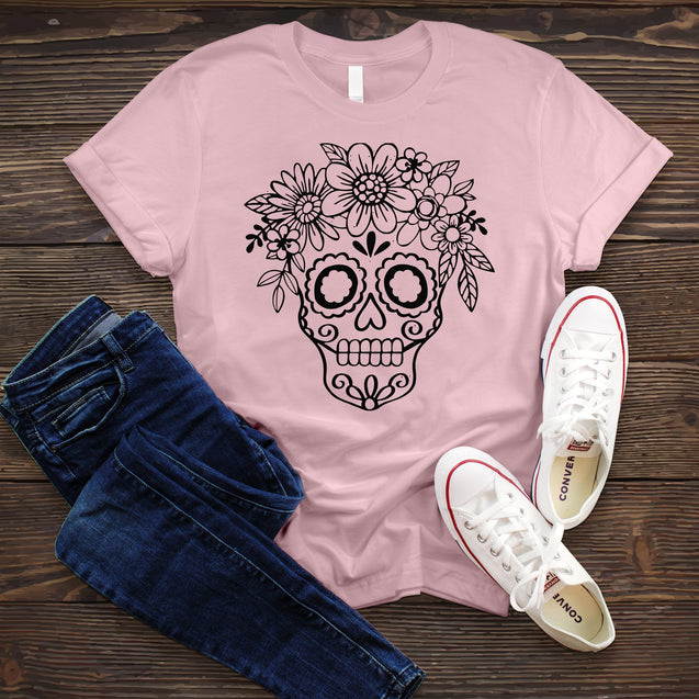 Day Of The Dead Tee
