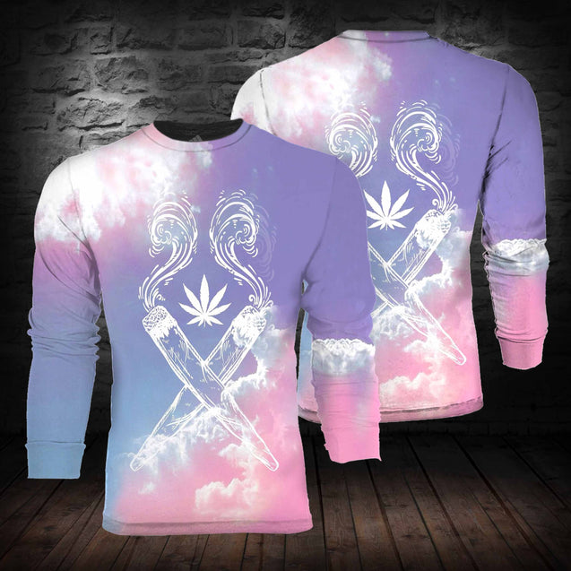 HIPPIE 3D APPARELS TATTOO S00349