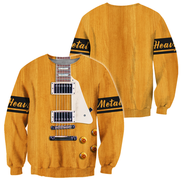 Guitar 3D APPARELS HD24073IEH