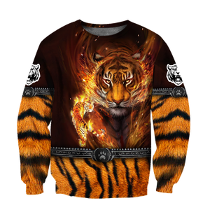 Tiger 3D APPARELS HD24071IEH
