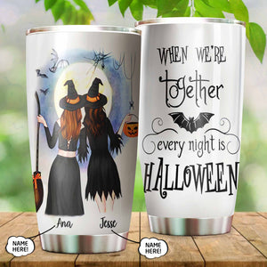 [LIMITED EDITION] HALOWEEN TUMBLER TU18081TTD