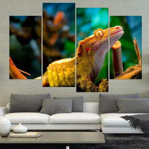 Wild Animals Canvas A01B211