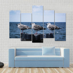 Wild Animals Canvas A01B22123