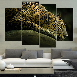 Wild Animals Canvas A01219