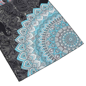 Yoga Mat Towel M2020