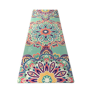 Colorful Yoga Mat
