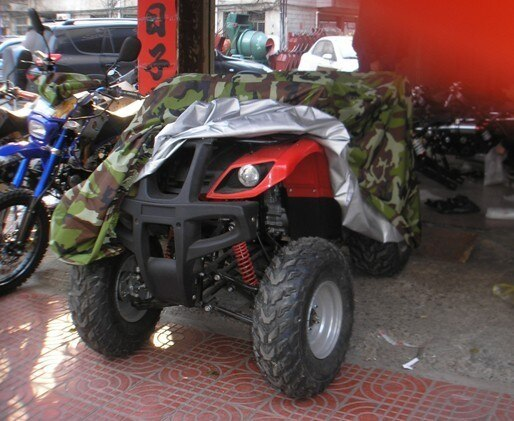 OHANEE All sizes Motorcycle ATV Camouflage S0020P