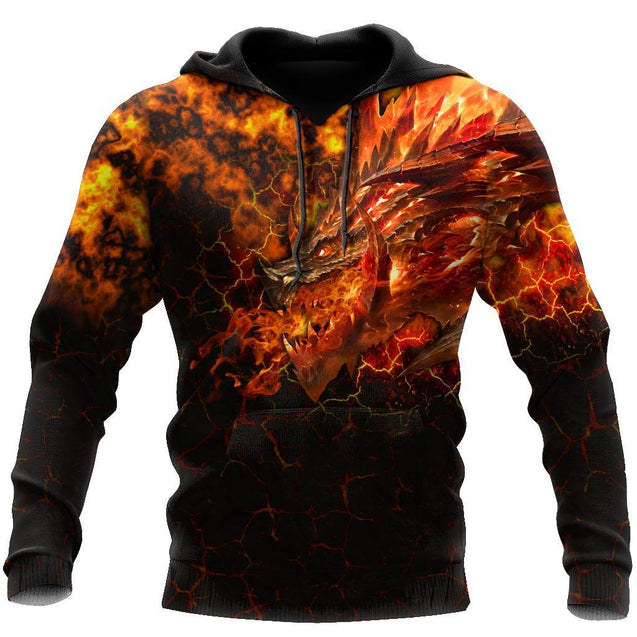 DRAGON 3D APPARELS H007ADSON