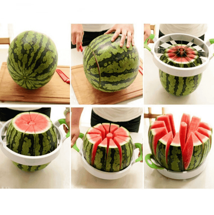 Perfect Watermelon Slicer - Mahhalcom