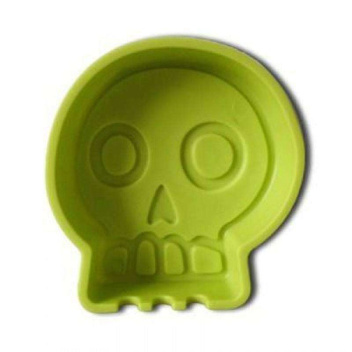 Skull ashtray - Mahhalcom