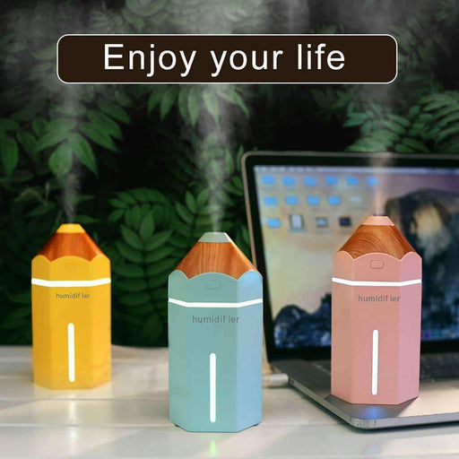 Pencil Humidifier