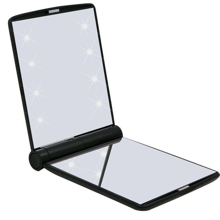Cosmetic Mirror with 8 LED - Mahhalcom