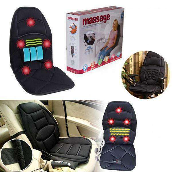 Full Back Seat Massager - Mahhalcom