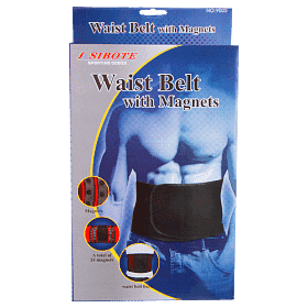waist belt with magnets - Mahhalcom