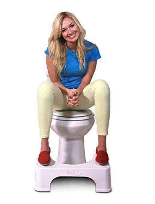 Healthy Potty - Mahhalcom