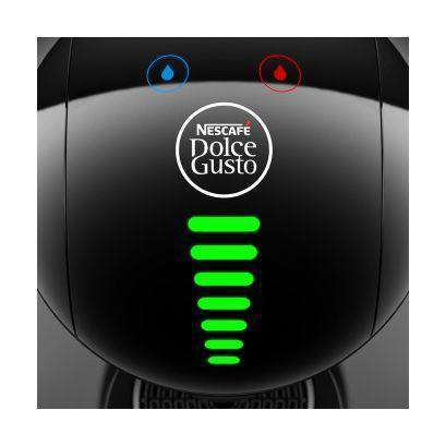 Dolce Gusto Nescafe Drop Automatic – Red - Mahhalcom