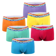 Rounderbum RETRO PRIDE Lift Trunk 6Pack