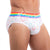 ROUNDERBUM  RETRO PRIDE PACKAGE BRIEF