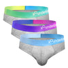 Rounderbum Package Brief 3Pack