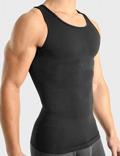 Rounderbum Compression Seamless Tank Top