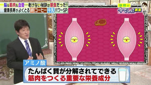 Health Facts For You (Japan TV) – (4) Best Timing To Drink Milk