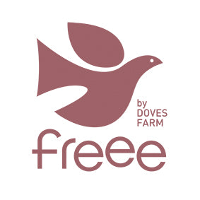 Doves Farm Unveils a new brand - FREEE by Doves Farm