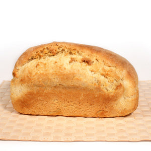 Recipe - Traditional White Bread