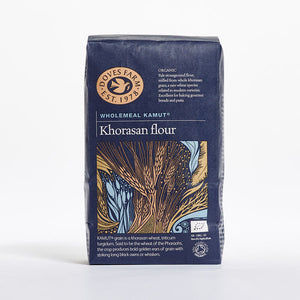 Doves Farm Organic Kamut Khorasan Wholemeal Stoneground Flour 1Kg - Absoluxe Hong Kong