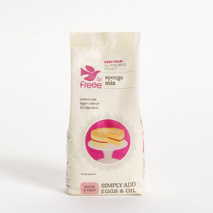 Freee by Doves Farm Gluten Free Sponge Mix 350g - Absoluxe Hong Kong