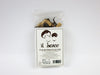 Naturbosco Dried Porcini Mushroom Commerciali 40g - Asiaboxx Foods | Hong Kong