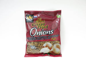 Kings Harvest Fried Onion 200g - Absoluxe Hong Kong
