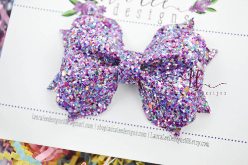 Molly Bow Style || Dreamland Glitter