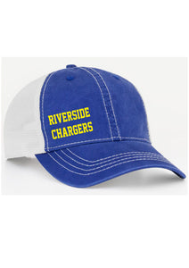 RIVERSIDE CHARGERS