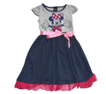Minnie Star Party Dress Beba