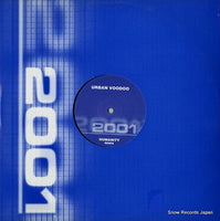 VOODOO, URBAN - humanity remix - TWO5067R-12 - Snow Records Japan