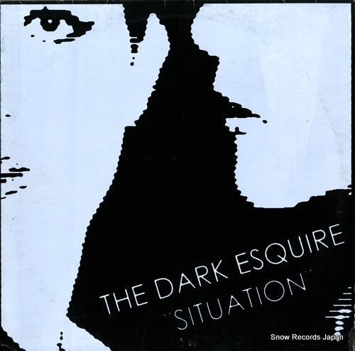 DARK ESQUIRE, THE - situation - TINAE025 - Snow Records Japan